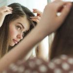 つむじはげが気になる20代女性が急増中!頭頂部の薄毛はどう治す?