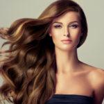 急に髪が細くなった!20代女性で生え際やつむじはげが気になる時の対策